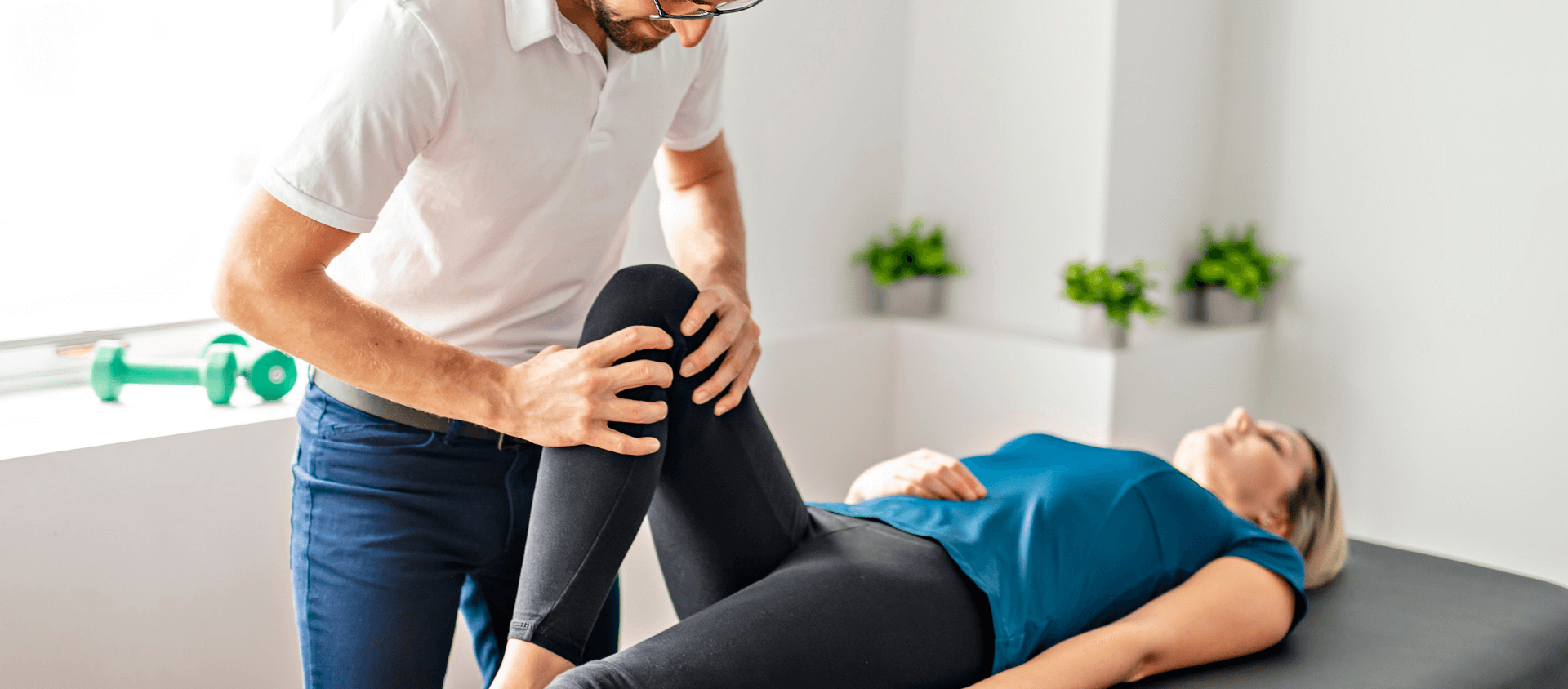 Your Mobile Physio and Allied Health Experts!